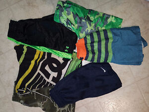 Name brand boy clothes 5T