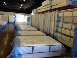 Huge Private Mattress Sale ALL BRAND NEW FACTORY DIRECT **High End Mattresses from $349 **Quality Twin Size from $69