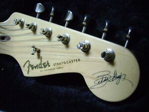 Fender Artist Series Buddy Guy West Island Greater Montréal image 6