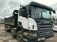 Used Scania Lorries and Trucks for Sale | Gumtree