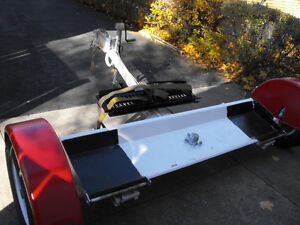 Car Caddy -- excellent condition - REDUCED to $1050.00 London Ontario image 2