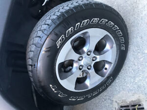 2 DOOR JEEP WRANGLER SPORT 2017