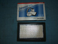 Defence Air Filter CA3559 - 91-96 Caravan/Voyager 92-96 Dakota