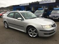 Saab 9-3 T Vector Sport (150Bhp) Saloon 2.0 Manual Petrol