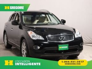 2014 Infiniti QX50 Journey CUIR TOIT MAGS BLUETOOTH CAM RECUL