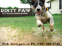 $160 Fresh Lawn For Summer. A DirtyPaw.ca exclusive.