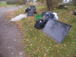 Electronics Removal Recycling