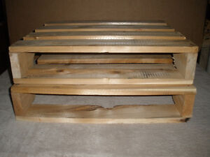 Two Small Wooden Pallets for DIY Projects London Ontario image 8