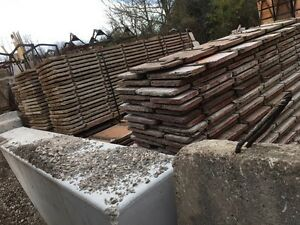 Concrete forms advance 6 bar 8 ft