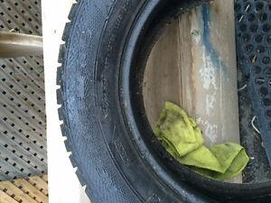 winter tires Gatineau Ottawa / Gatineau Area image 1
