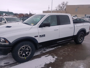 Ram rebel parts and tires