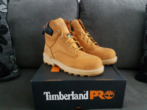 Timberland Pro mens work boots