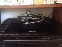 Faulty Epsom SX425W printer