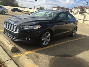 2013 Ford Fusion SE BACK CAMERA HEATED SEATS TOUCH SCREEN N MORE