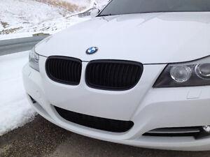 2009 BMW 335 Sedan X-Drive