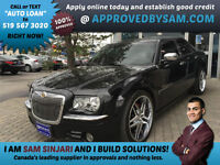 Chrysler 300C WITH LAMBO DOORS V8 5.7L HEMI - SHOWROOM CONDITION