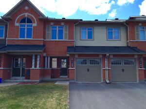 FOR RENT - ORLEANS TOWNHOUSE