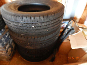 "18"" Truck tires for sale"