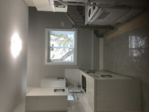 Brand new 3 bedroom 2 bathroom Laneway house