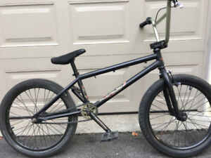 WeThePeople Justice BMX Bike 2013