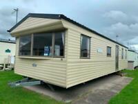 Static caravan for sale, North Wales Coast, beach access, rhyl, prestatyn, towyn