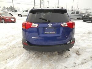 2014 Toyota RAV4 LE FWD Peterborough Peterborough Area image 5