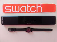 """Original """"SWATCH"""" Watch...collector's Edition """"Limelight"""""""