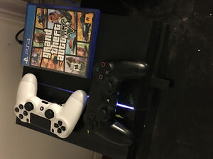 PS4 FOR SALE $400