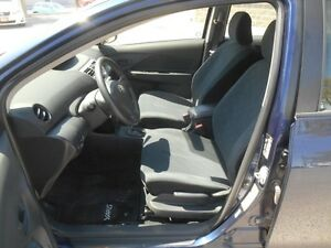 2008 Toyota Yaris Sedan Peterborough Peterborough Area image 11