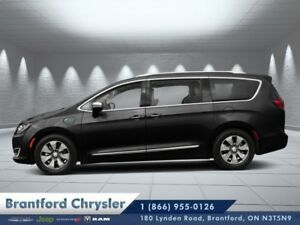 2018 Chrysler Pacifica Limited  - Sunroof - Leather Seats  - $36