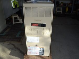 Mid Efficient Gas Furnace in great working order