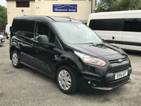 Ford Transit Connect 1.6TDCi ( 115PS ) 200 L1 Trend