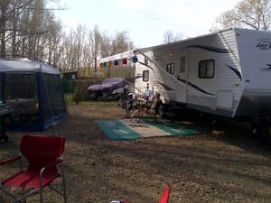 2010 Jayco 25BHS price to sell