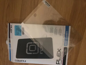 Incipio iPad mini plea screen protector NEW w cloth Never Used