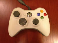 XBOX 360 Wired Controller **NO LONGER AVAILABLE**