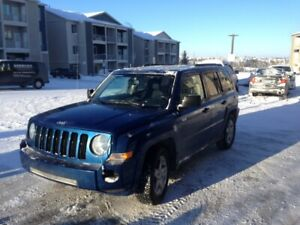 2010 Jeep Patriot Sport North 4x4