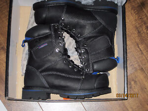 Mens' Work Boots