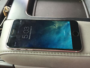 Iphone6 Black 16 gb like new!