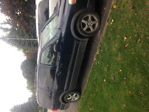 2007 Pontiac Montana Sv6 extended Minivan, Van