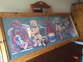Large Teddy Bears picture