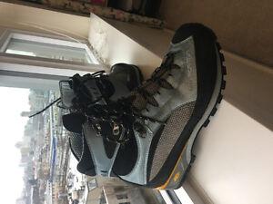 La Sportiva Trango gtx women's mountaineering boots