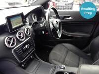 2013 MERCEDES BENZ A CLASS A200 CDI Sport 5dr Auto