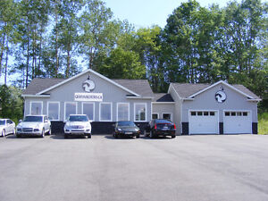 COMMERCIAL PROPERTY ON SACKVILLE DRIVE FOR SALE