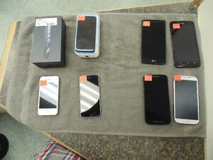 First Stop Swap Shop has CellPhones for SALE!