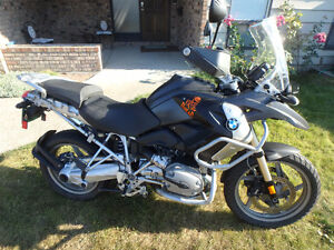 BMW R1200GS 2009 One owner
