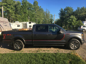 Camion Ford f 150 a vendre