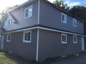 ALL INCLUSIVE 5 BDRM HOUSE ($575 / room)