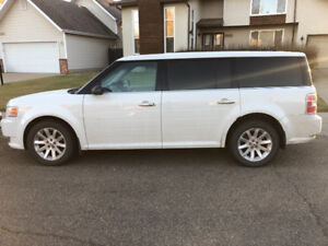 Ford Flex AWD SE