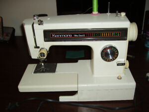 Kenmore sewing machine (reduced)