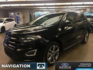 2015 Ford Edge Sport  - $237.09 B/W
